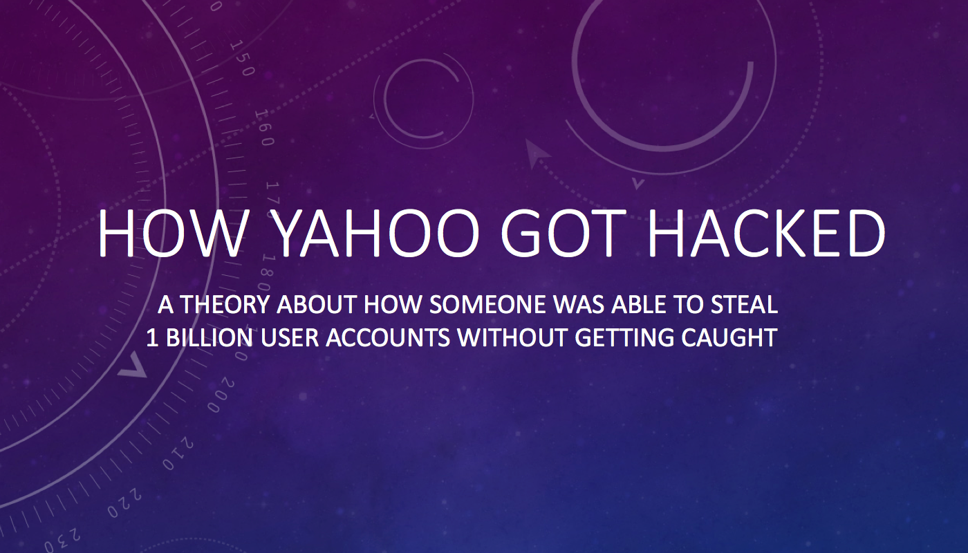 how-yahoo-got-hacked